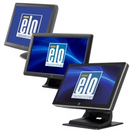 Écran tactile Elo Touch entry-level LCDs