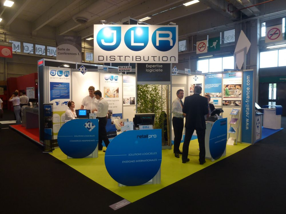 Bilan du Salon EQUIPMAG 2012, article du Blog Retail JLR