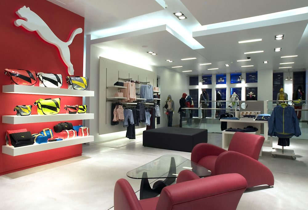 PUMA poursuit l'installation de Retail Pro en France et en Europe, blog Retail Pro JLR