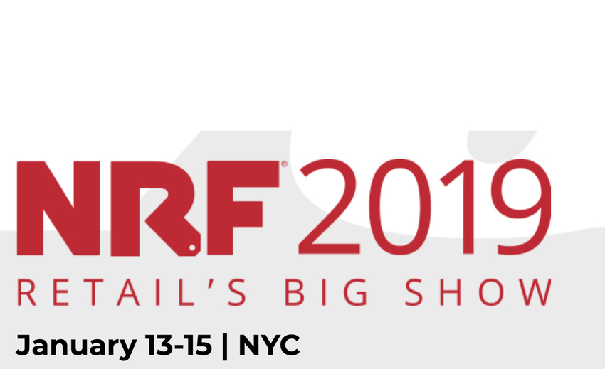 NRF 2019 New-York retail