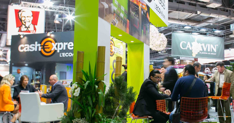Salon de la Franchise 2015