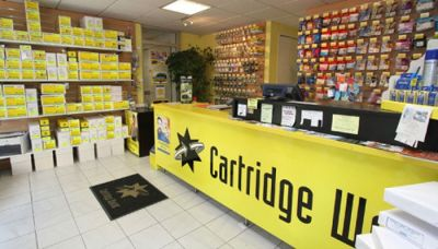 Implantation du logiciel de caisse XLPos chez Cartridge World par JLR, article du Blog Retail JLR