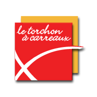 LE TORCHON A CARREAUX